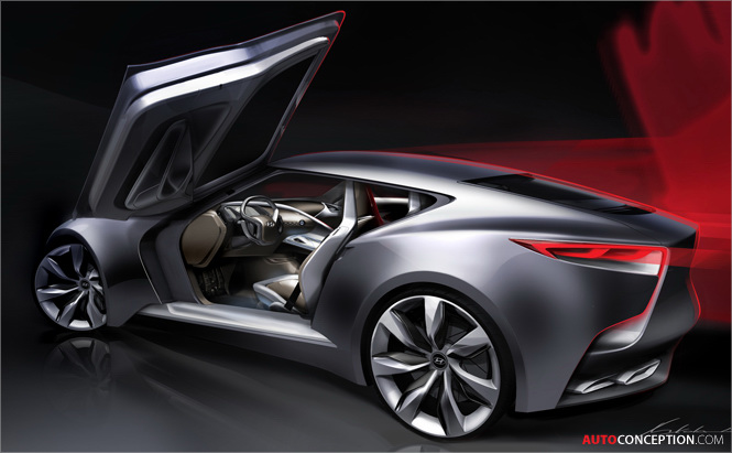 Hyundai-Luxury-Sports-Coupe-Concept-HND-9-car-design-sketch-rendering-2