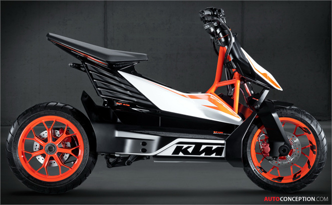 KTM-E-SPEED-scooter-electric-motorcycle-design-3