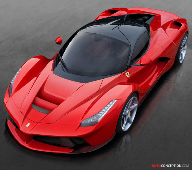 LaFerrari-red-Ferrari-automotive-car-design-styling-prancing-horse-10