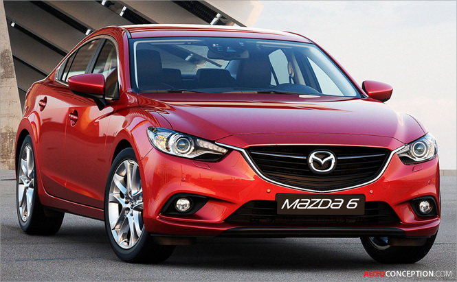 Mazda6-KODO-Soul-of-Motion-red-dot-product-automotive-car-design-award