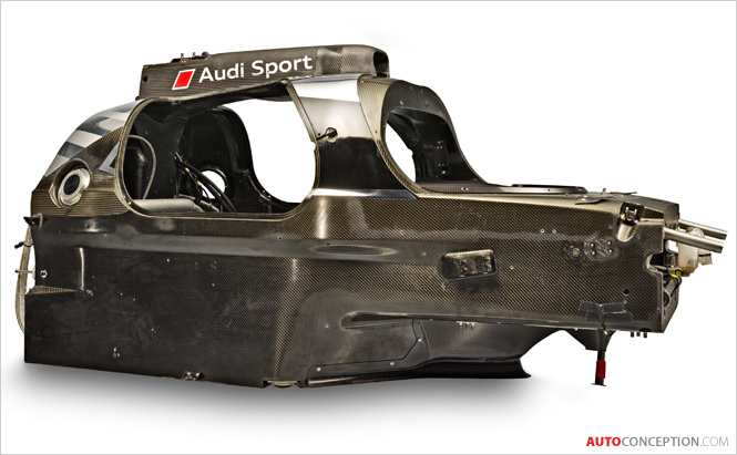 Audi-Le-Mans-prototypes- ultra-lightweight-racing-car-design-6