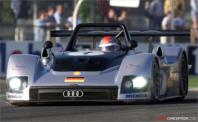 Audi-Le-Mans-prototypes- ultra-lightweight-racing-car-design-7