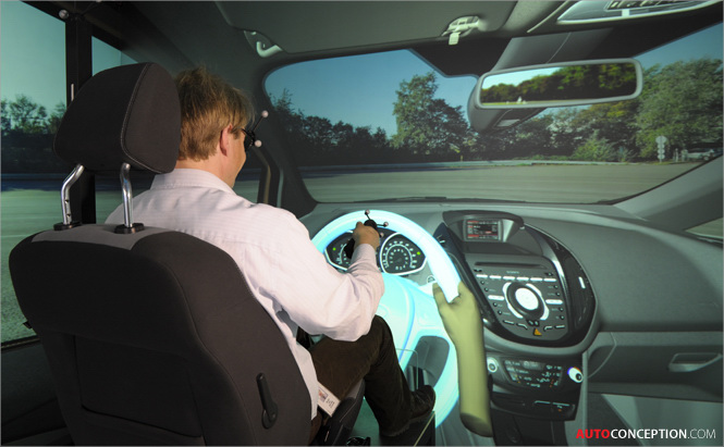 Ford Engineers Using Virtual Reality and 3D Printing to Bring Prototype Cars to Life