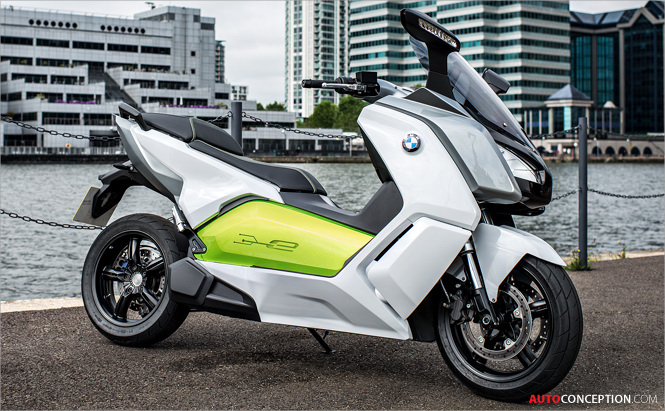 Annual Sales of Electric Motorcycles and Scooters in North America to Multiply Nearly Ten-Fold by 2018