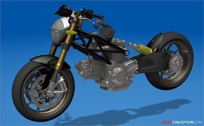 Autodesk Makes Shift to Next-Generation Design and Engineering CAD Software