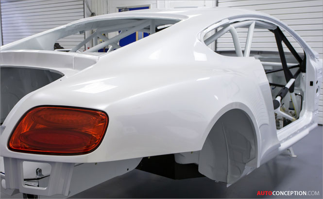 Bentley-Continental-GT3- M-Sport-race-project