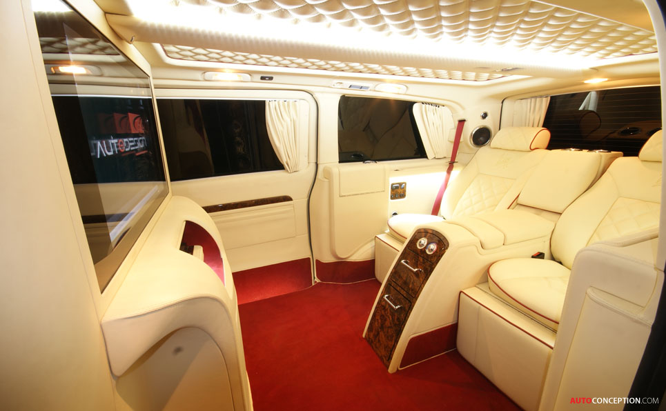 designs on your van luxury interiors by carisma auto rh autoconception com van ling interior design van hus interior design