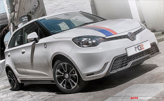 MG-MG3-British-Car-Design-SAIC-Motors-European-Design-Centre-Birmingham-3