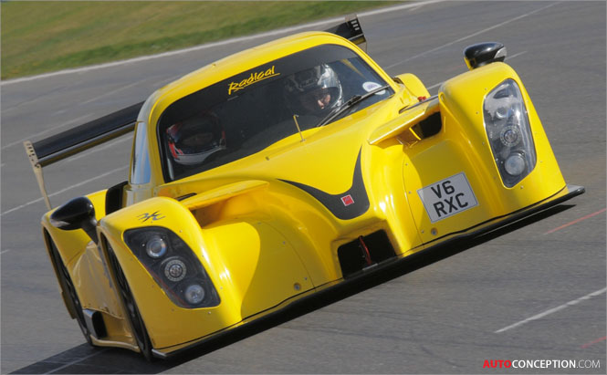 Radical-RXC-Racing-Car-Design