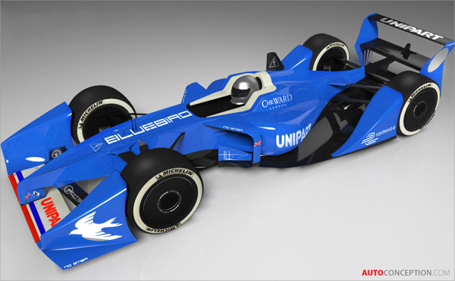Bluebird-DC50-Car-Design-GTL-Formula-E-Sustainable-MotoExpo-2