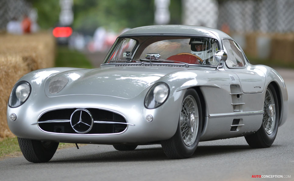Photo Gallery: Goodwood Festival of Speed 2013 (Part II)