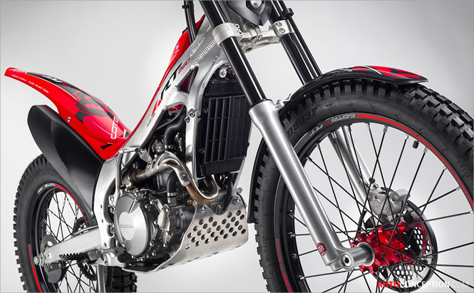 Montesa Honda Returning to UK with New 2014 Cota 4RT Models