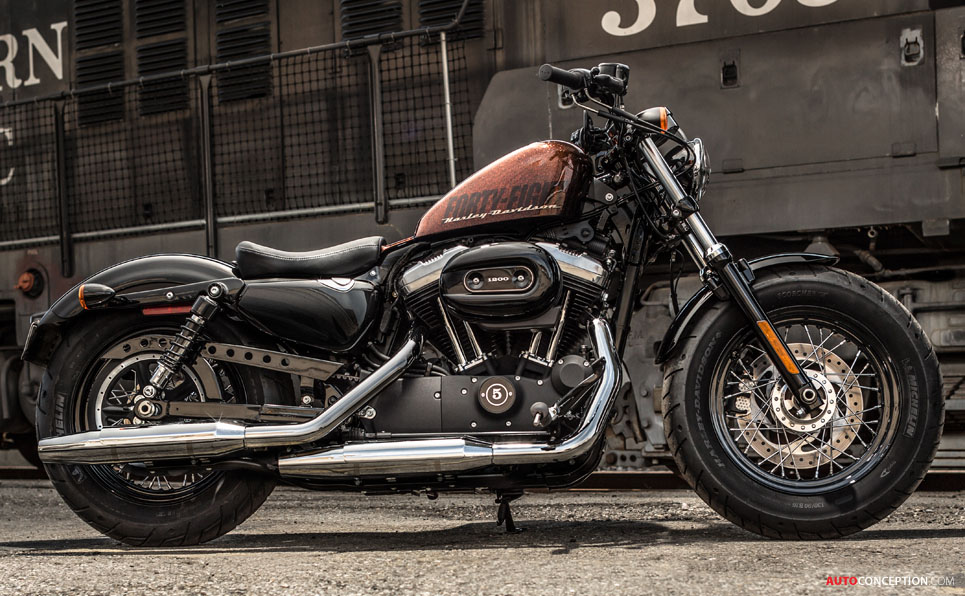 Harley-Davidson Reveals Comprehensive 2014 Model Line-Up