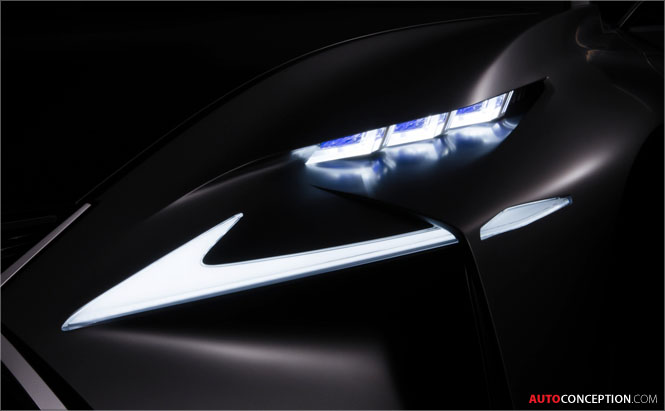 Lexus-To-Reveal-New-Concept-Car-Design-At-Frankfurt-Motor-Show