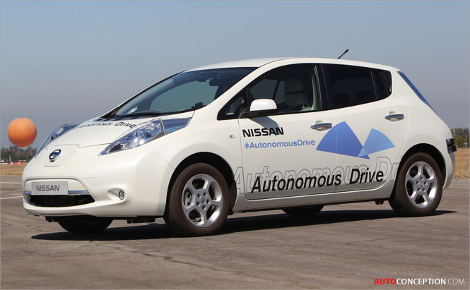Nissan-Autonomous-Self-Driving-Car-Design