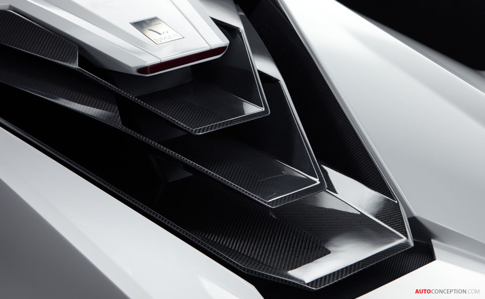 Production-Ready Lykan HyperSport to Debut at Dubai Motor Show