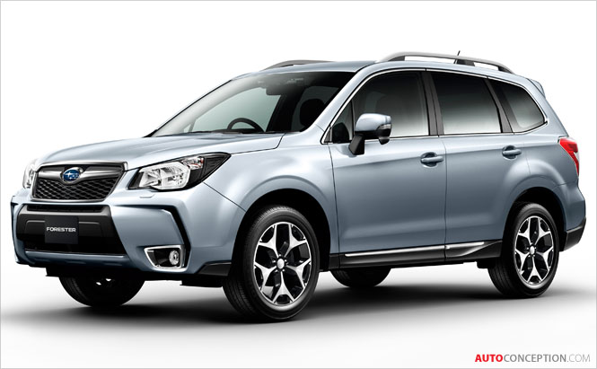 Subaru-Forester-Car-Design-Wins-Good-Design-Award-2013-Japan-Industrial-Design-Promotion
