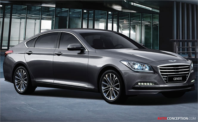 Hyundai-All-New-Genesis-car-design-wins-2014-iF-Product-Design-Award