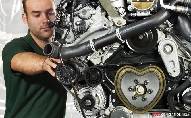 Jaguar-Land-Rover-Engineering-Jobs-Recruitment-Engine-Manufacturing-Centre