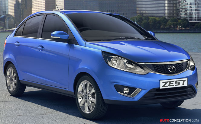 allnew zest and bolt introduce new global design face of