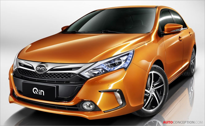 BYD-QIN-China-2014-Best-Selling-Electric-Vehicle-Car-Design-中国-车-电动车