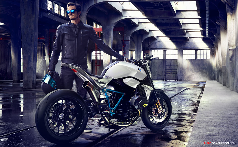 bmw reveals concept roadster motorcycle design. Black Bedroom Furniture Sets. Home Design Ideas