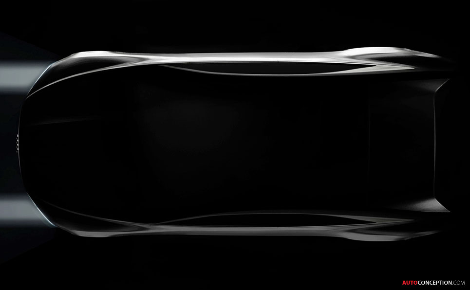 New Audi Concept Car to Preview Future Design Direction