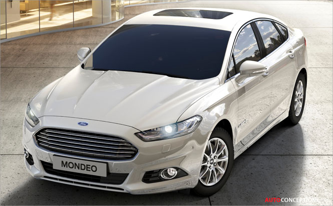 Ford-Mondeo-Hybrid-first-hybrid-electric-car-built-by-Ford-in-Europe