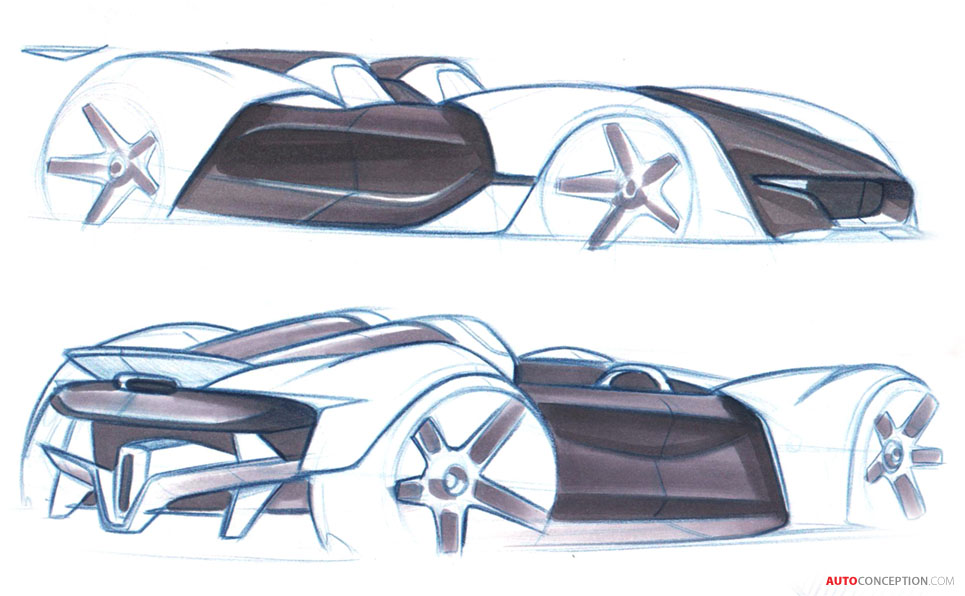 British design consultancy helps create new zenos e10 s for Design consultancy internship