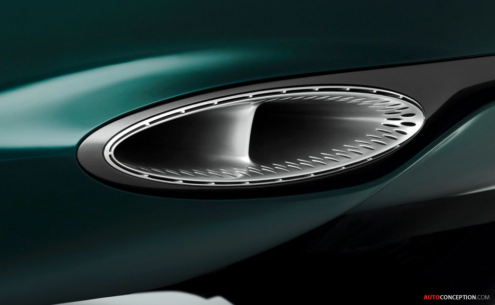 Bentley EXP 10 Speed 6 Concept Previews New GT Sports Car