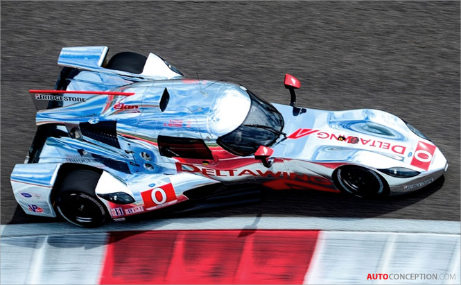 How 3D Printing Is Being Used in Real-World Motor Racing