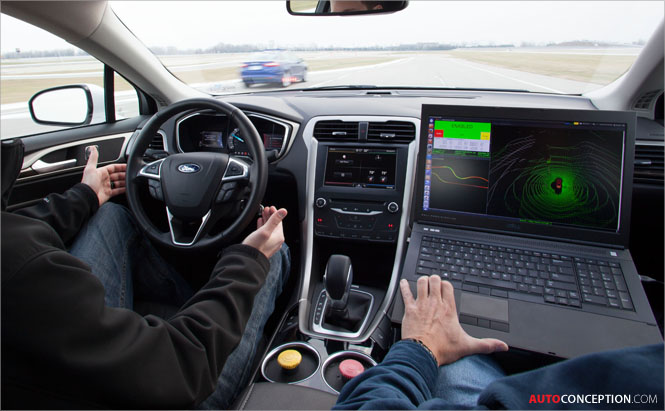 ford-collaborates-with-silicon-valley-on-autonomous-vehicles-and-3d-printing
