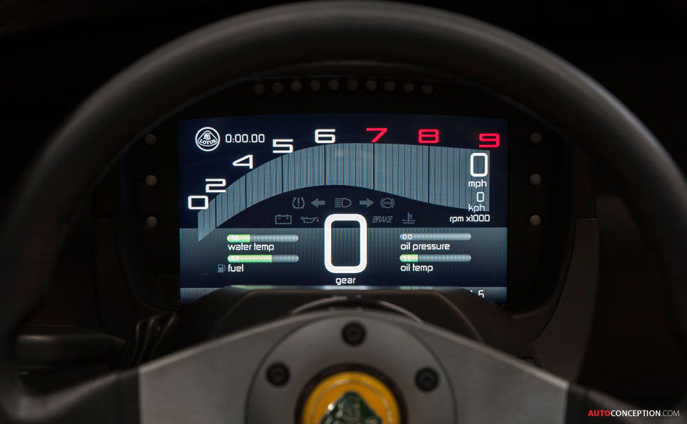 New 3-Eleven Becomes Fastest Lotus Ever