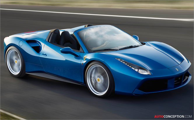 Ferrari Claims 'Record Year' as Sales and Profits Rise