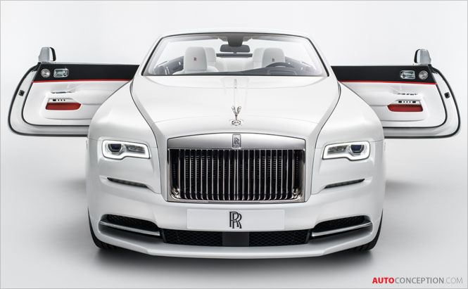 Rolls-Royce Records Second-Highest Sales Figures in Its 113-Year History