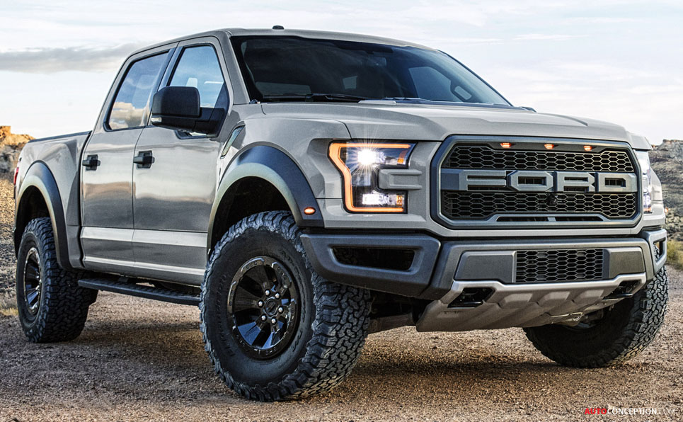 Ford F-Series Becomes 'World's Best-Selling Car'