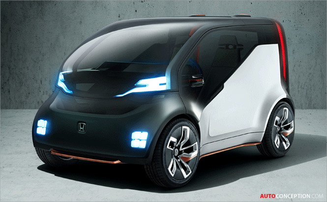 Two Thirds of Honda Cars to Get Electrified Powertrains by 2025