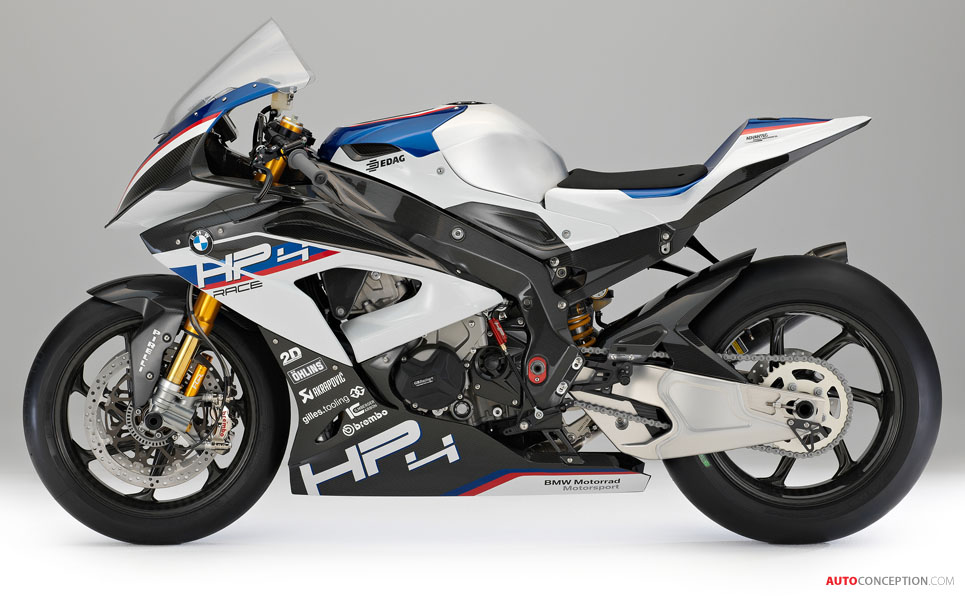 bmw hp4 race superbike unveiled. Black Bedroom Furniture Sets. Home Design Ideas
