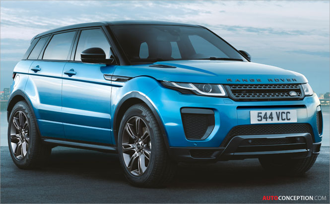The Top 10 Cars Bought by Premier League Footballers Revealed