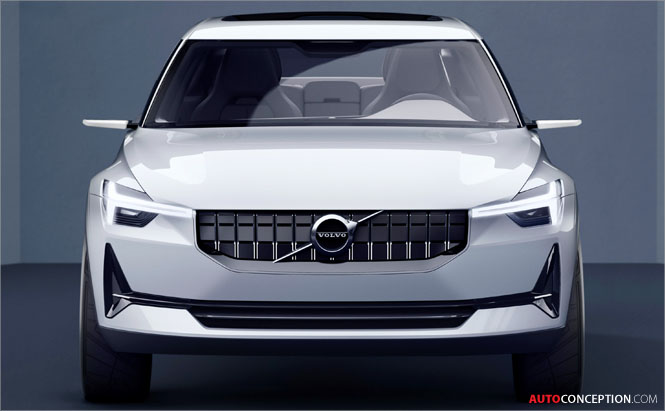 Volvo To Go All Electric From 2019