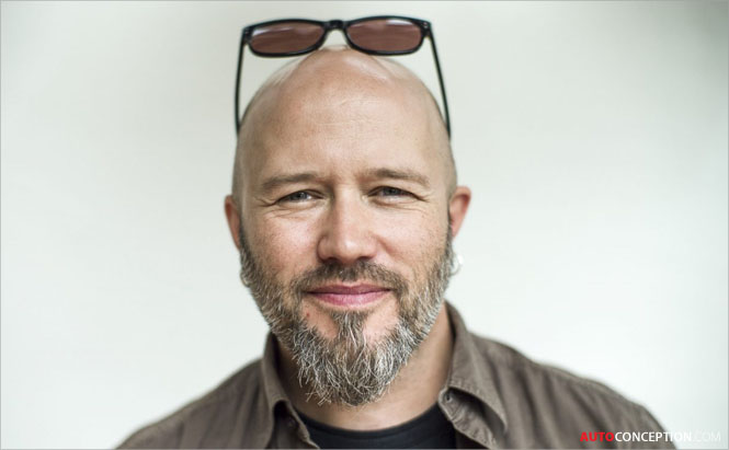 Ola Stenegard Leaves BMW to Become Design Boss at Indian Motorcycle