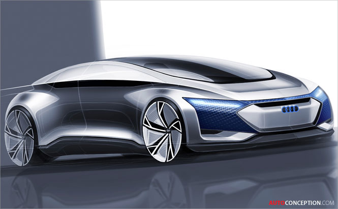 Audi Has Announced It Aims To Roximately 800 000 Fully Electric Cars And Plug In Hybrids The Year 2025