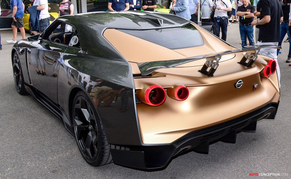 Nissan Gt R50 By Italdesign Set To Enter Production