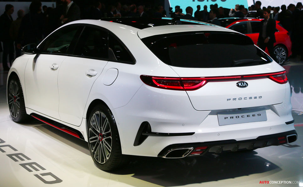 video  all-new 2019 kia proceed design story