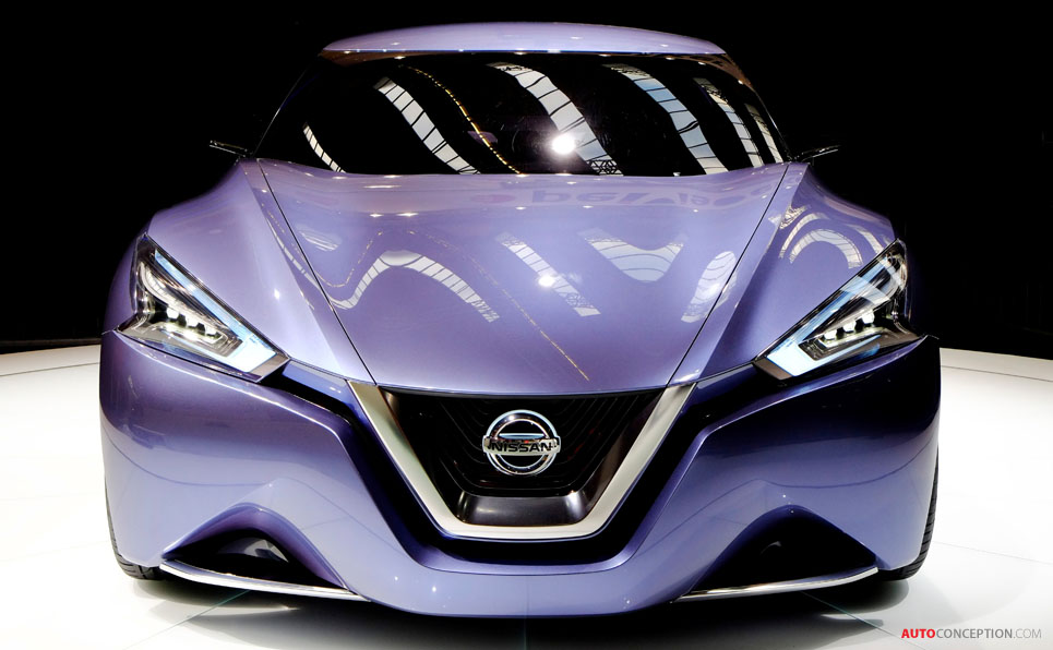 Nissan Moves China Design Studio to Shanghai