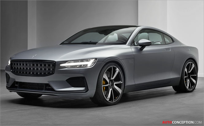 Polestar Launches New UK R&D Facility