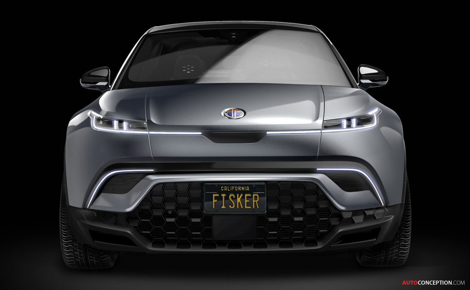 Fisker Unveils Name and Renderings of All-Electric SUV ...