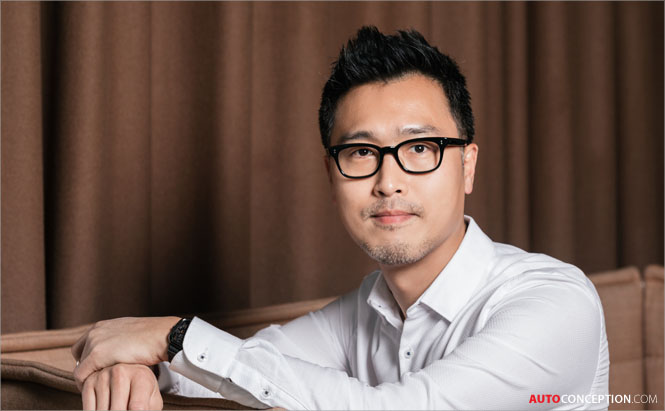 Won Kyu Kang Appointed Head of Design Innovation at Kia