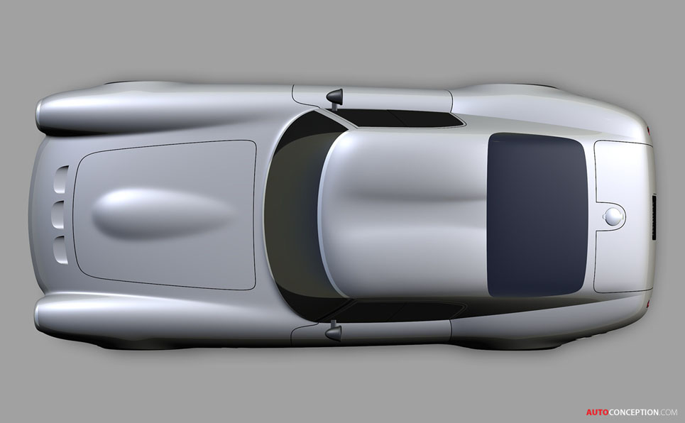 GTO Engineering Confirms Design and Production for 'Project Moderna'