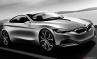 New BMW 4 Series Coupe Officially Unveiled